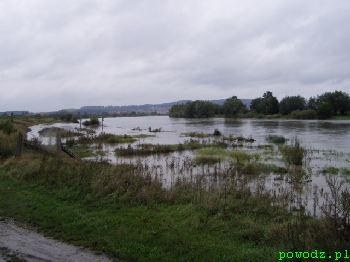 Wis�a - okolica Ty�ca ko�o Krakowa